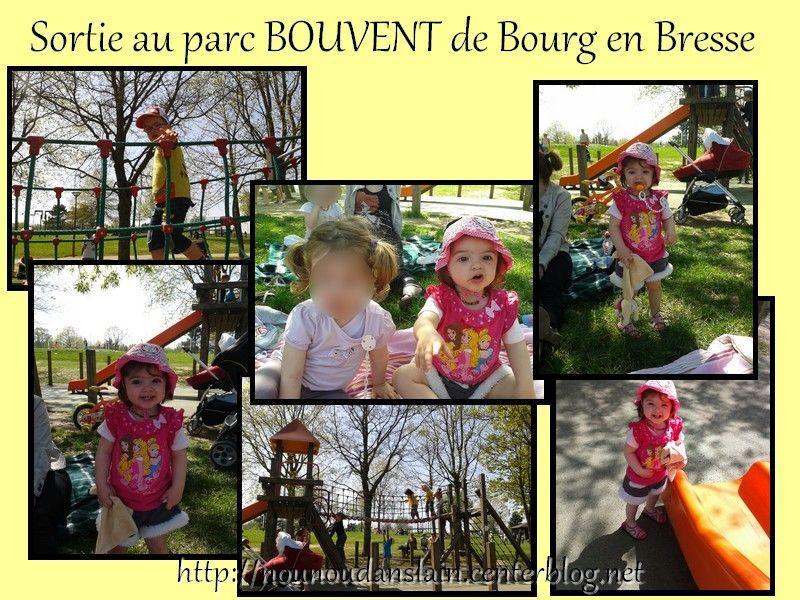 Sortie au parc de bouvent for Sortie enfant 78