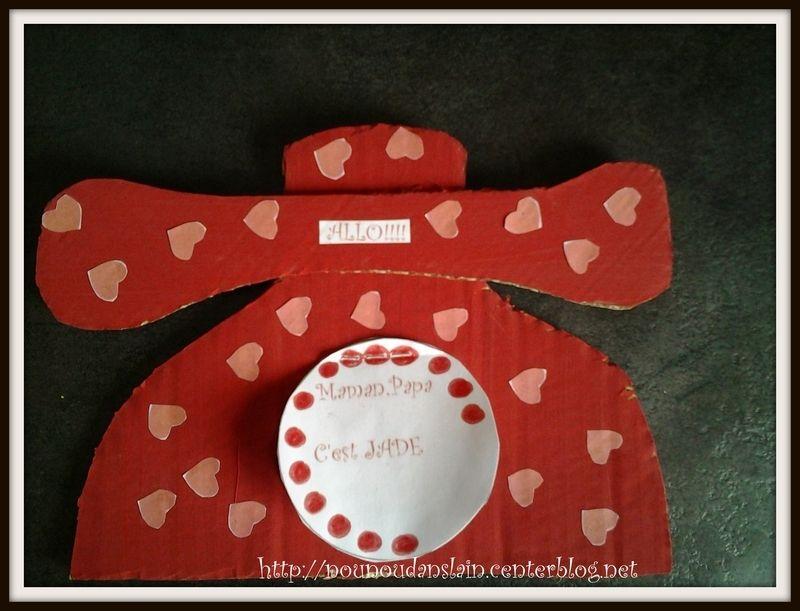 Activit st valentin - Idee activite saint valentin ...
